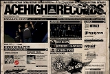 acehigh records